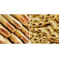 Crunchy bars Wholesale