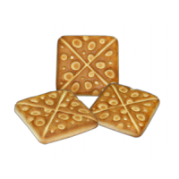 """Break off"" Biscuits with cheese wholesale"