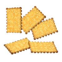 """Cracker """"deja vu"""" gross"""