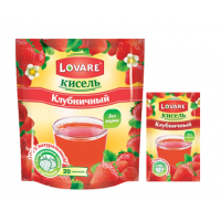 Jelly with strawberry juice wholesale