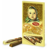 Alenka in sticks stuffed with cream brulee wholesale