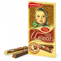 """Alenka"" with cream-nut filling wholesale"