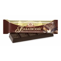 Babaev chocolate and vanilla mousse wholesale