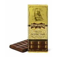 Russian Elite bitter chocolate porous wholesale