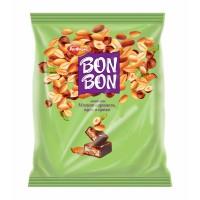 Bon-Bon soft caramel, nougat and nuts wholesale