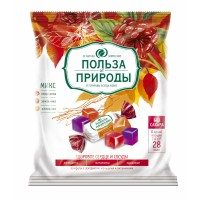 MIX CANDIES WITHOUT SUGAR with ginseng extract and vitamins wholesale