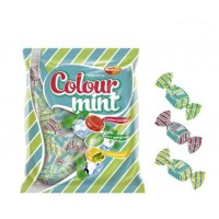 "Caramel ""COLOUR MINT"" Fruit & Mint wholesale"
