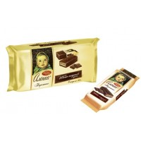 Biscuit Alenka taste chocolate cream in bulk