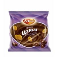 Raisins in chocolate in bulk