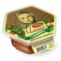 Alenka Cocoa paste with hazelnuts wholesale