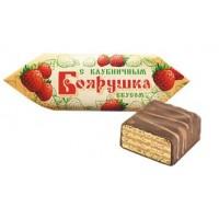 """Boyarushka with strawberry flavor"" gross"