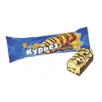 """Curieuse"" chocolate in bulk"