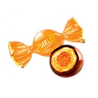 """Sharlet"" Orange wholesale"