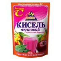 Jelly fruit with slices of fruit wholesale instant