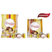 """Sweets """"Dorothy-cream"""" with milk-jelly filling wholesale"""