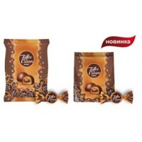 Candy «Toffee cream» Cocoa wholesale