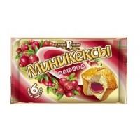 Cranberry mini cupcakes wholesale