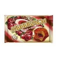 Cherry mini cupcakes wholesale