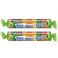 FRU-FRU tube jelly with exotic fruits wholesale vit.C