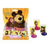 Masha and the Bear Fruit candy wholesale