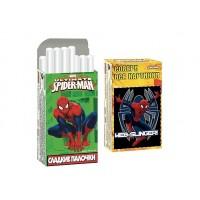 Sweet sticks Spider-Man Wholesale