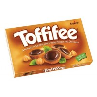 Chocolate Toffifee wholesale