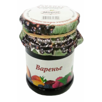 Blackcurrant jam wholesale
