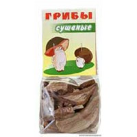 Dried wild mushrooms wholesale
