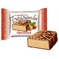 """""""Boyarushka"""" with nuts wholesale"""