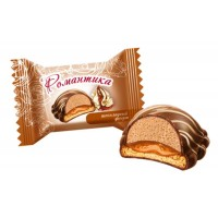 """Romantica"" with chocolate filling wholesale"