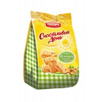 """Oatmeal biscuits """"Happy Day"""" with nuts wholesale"""