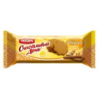 """Swedish biscuits """"Happy day"""" with cinnamon and ginger wholesale"""