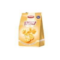 Cracker biscuits with cheese taste wholesale