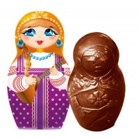 """Kid's souvenir"" with a surprise Matryoshka wholesale"