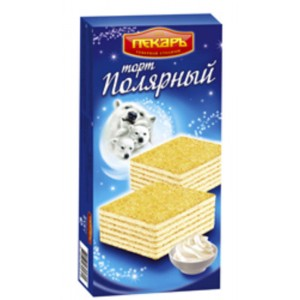 """Polyarny"" wholesale"