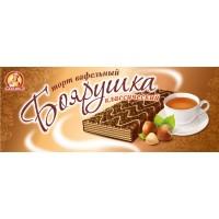 """Boyarushka"" classic cake wholesale"