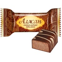 """Alzhan"" chocolate praline wholesale"