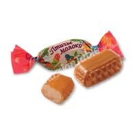 Caramels Ptichye Moloko 1 lb.