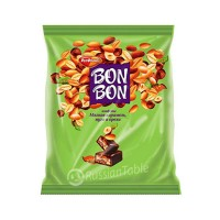 Bon-Bon Caramel, nougat and nuts 1kg