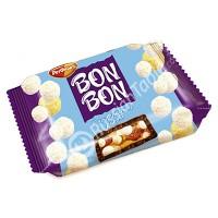 Bon-Bon with air rice
