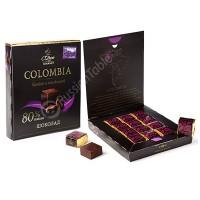 Chocolate O\'Zera Colombia 80%