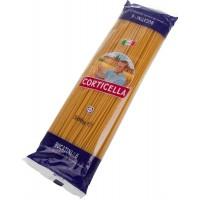 """Bucatini №6 (straw) """"Corticella"""" 500gr. wholesale"""
