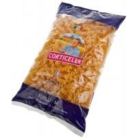 """Fusilli №64 (spiral) """"Corticella"""" 500gr. wholesale"""
