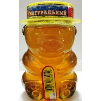 Honey flower (Ivanteevka) Bear 350gr. wholesale