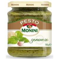 Monini Pesto Genovese Sauce 190g wholesale