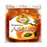 Apricot jam 470gr. wholesale