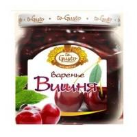 Cherry Jam 470gr. wholesale
